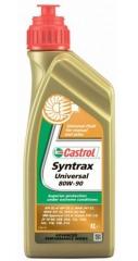 CASTROL SYNTRAX UNIVERSAL 80W-90