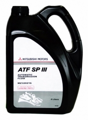 MITSUBISHI ATF SP-III (MZ320215,MZ320216)