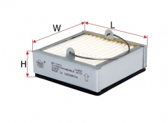 Топливный сепаратор SAKURA SF7901