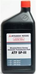 MITSUBISHI ATF SP-III (MZ320200,MZ320101)