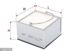 Топливный сепаратор SAKURA SF7922