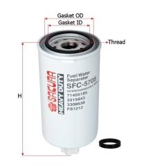 Топливный сепаратор SAKURA SFC5705