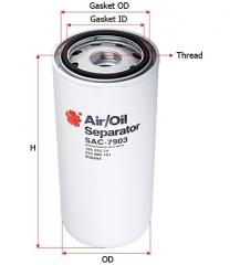 Сепаратор SAKURA SAC7903