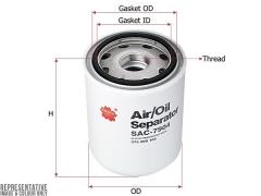 Сепаратор SAKURA SAC7904