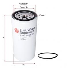 Топливный сепаратор SAKURA SFC550410