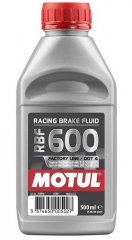 MOTUL RBF 600 BRAKE FLUID DOT 4