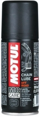 MOTUL C3 CHAIN LUBE OFF ROAD