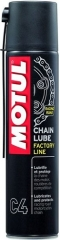 MOTUL C4 CHAIN LUBE FACTORY LINE
