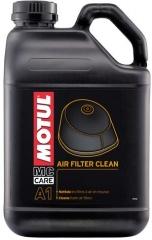 MOTUL A1 AIR FILTER CLEAN