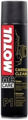 MOTUL P1 CARBU CLEAN