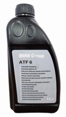 BMW ATF 6 (83222355599)