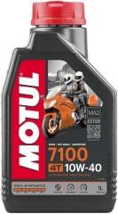 MOTUL 7100 4T 10W-40