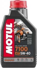 MOTUL 7100 4T 5W-40