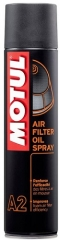 MOTUL A2 AIR FILTER OIL SPRAY