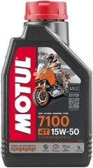 MOTUL 7100 4T 15W-50