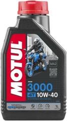 MOTUL 3000 4T 10W-40
