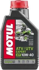 MOTUL ATV UTV EXPERT 4T 10W-40