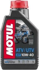 MOTUL ATV UTV 4T 10W-40