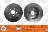 Диск тормозной NIBK RN1201