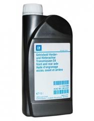 GM Transmission oil 1942387, 9121965