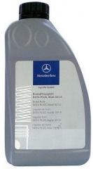 MERCEDES-BENZ DOT 4 PLUS MB 331.0 (000989080713)