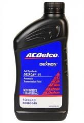 ACDelco ATF Dexron VI 109243