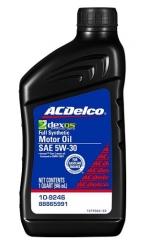 ACDelco Dexos1 Full Synthetic 5W-30 109234