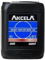 AKCELA GEAR 135H EP 85W-140
