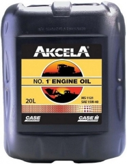 AKCELA NO.1 ENGINE OIL 15W-40