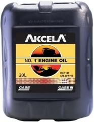 AKCELA NO.1 ENGINE OIL 15W-40