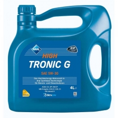 ARAL HIGHTRONIC G 5W-30