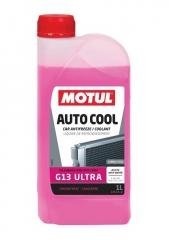 Антифриз MOTUL AUTO COOL G13 ULTRA
