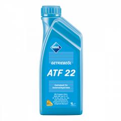 ARAL GETRIEBEOL ATF 22