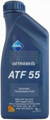 ARAL GETRIEBEOL ATF 55