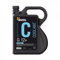 Антифриз BIZOL COOLANT G12+