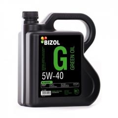 BIZOL GREEN OIL 5W-40