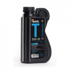 BIZOL TECHNOLOGY GEAR OIL GL5 80W-90