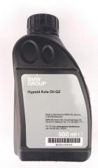 BMW Hypoid Axle Oil G2 (83222413511)