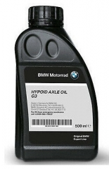 BMW Hypoid Axle Oil G3 (83222413512)