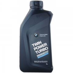 BMW TWINPOWER TURBO LONGLIFE-01 5W-30