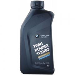 BMW TWINPOWER TURBO LONGLIFE-12 FE 0W-30