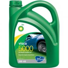 BP VISCO 5000 5W-40