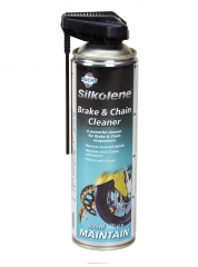 SILKOLENE BRAKE & CHAIN CLEANER