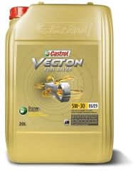 CASTROL VECTON FUEL SAVER 5W-30 E6/E9
