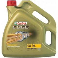 CASTROL EDGE TITANIUM FST 5W-30 LL