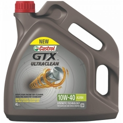 CASTROL GTX ULTRACLEAN 10W-40 A3/B4
