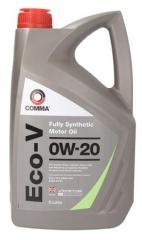 COMMA ECO-V 0W-20