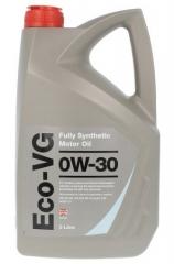 COMMA ECO-VG 0W-30