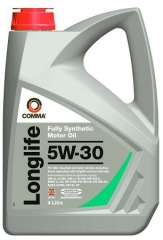 COMMA LONGLIFE 5W-30