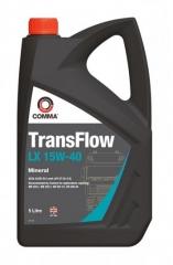COMMA TRANSFLOW LX 15W-40